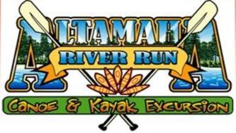 Altamaha River Run