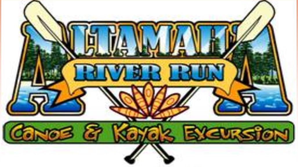 Altamaha River Run Canoe/Kayak Excursion - Wayne County
